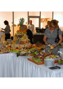 Catering Brno